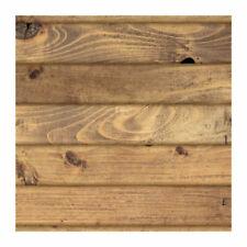Dolls House Light Pine Floorboards Miniature 1 12 Flooring Gloss Card Sheet