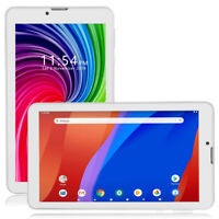 """2-in-1 Phablet 7"""" Android 9.0 Tablet 4G Smart Phone - GSM Unlocked AT&T T-Mobile"""