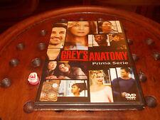 Grey's Anatomy. Prima serie Completa box 2 Dvd ..... Nuovo