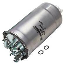 SKODA FABIA 1.4 TDI 1.9 TDI 1.9 SDI 99-07 Crosland Fuel Filter Metal Canister