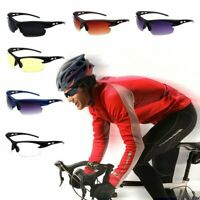 Men's Explosion-proof Sunglasses Outdoor Riding Glasses Bicycle Sunglasses T5