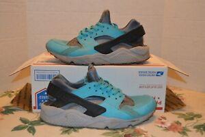 Nike Air Huarache Beta Shoes Mens Athletic Running Training 318429-408 Size 11M