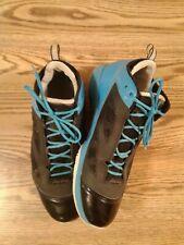 Air Jordan Jumpman Blue & Black Basketball Shoes Size 13