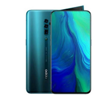 "OPPO RENO 5G OCEAN GREEN 256 GB ROM 8 GB RAM DISPLAY 6.6"" FULL HD ANDROID"