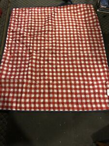 Foldable Picnic Blanket Tote Picnic Time Outdoor Bag Water Resistant