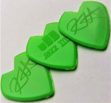 Dunlop Kirk Hammett Custom Jazz III Guitar Picks  3 picks