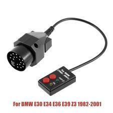 Sockets Oil Service Reset Diagnostic Tool For BMW E30 E34 E36 E39 Z3 1982-200 qx