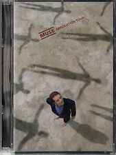 MUSE<>ABSOLUTION TOUR<>DVD<>regions 2, 3, 4 and 5