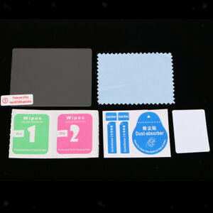 For  K1 Camera LCD Screen Protector Film Tempered