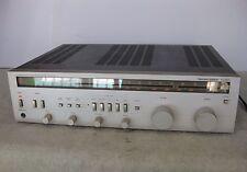 harman/kardon hk 460i Ultrawideband Linear Phase Stereo Receiver AM FM Vintage
