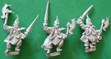 Marauder Miniatures Dark Elf Corsairs x 3