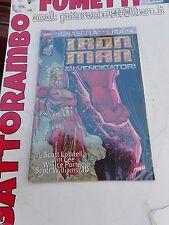 Iron Man & i vendicatori N.22 (4) imbustato Rinascita degli eroi Marvel edicola