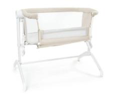 NEW SEALED Baby Delight Beside Me Wink Bassinet & Bedside Sleeper Organic Oat