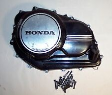 1984-85 V65 VF1100S Sabre Clutch Cover Crankcase Engine Side Cover