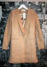 Lioness Brand Camel Long Sleeve Fitted Jacket Size XS BNWT #JA54