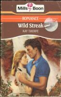 Wild Streak by Clair, Daphne Paperback Book The Fast Free Shipping
