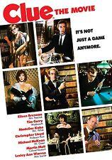 CLUE (1985 Tim Curry, Eileen Brennan) -  DVD - REGION 1 - SEALED