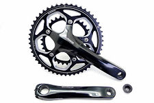 Shimano FC-RS500 2x11 Speed 50/34T 172.5mm Crankset (w/o BB)