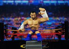 Mattel WWE Wrestling Rumblers Figure Elite CM Punk Cake Topper K903 M