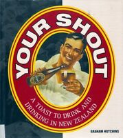 DRINK & DRINKING in NEW ZEALAND history wine beer alcohol home brew