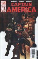 Captain America #17 (2006) Marvel Comics