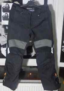 AirFlow Black Pants Men's Genuine BMW Motorrad  size 46