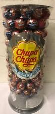 Chupa Chups Sugar Free Lollies 120 count Free Display Stand