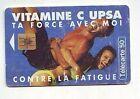 carte telephonique UPSA / telecarte 50 unités - france telecom - 1997