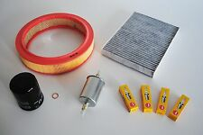 Inspektionspaket Inspektionskit Filterset VW Lupo 6X1 6E1  1.0 37KW 50PS  AHT