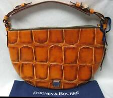 Dooney & Bourke CALF LUNA HOBO Hand Bag Tote Shoulder Purse Women Lady Gift NEW
