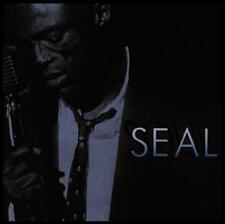 SEAL - SOUL CD Album ~ 12 CLASSIC SOUL / R&B Trax ( THE VOICE AUSTRALIA ) *NEW*