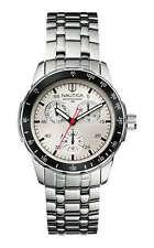 New Nautica Mens Windseeker Multifunction Watch N13556G