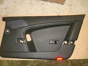 ASTON MARTIN V8 VANTAGE DOOR CARD O/S