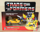Transformers Reissue G1『SUNSTREAKER』MISB