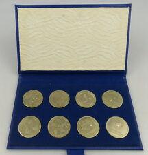 8 medaglie: basta tramite dal centrale della FDJ, medaglie 1390