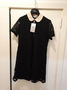 Zara Women Tunic/ Dress Size M  Rrp £35.99