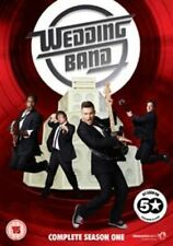 The Wedding Band - Series 1 - Complete (DVD, 2013, 3-Disc Set) *£1.49*