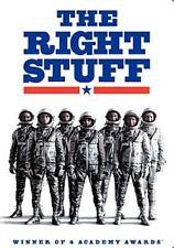 Right Stuff 0883929165148 DVD Region 1