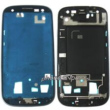 Original Verizon Samsung Galaxy S3 i535 R530 Frame Mid Chassis Housing Bezel