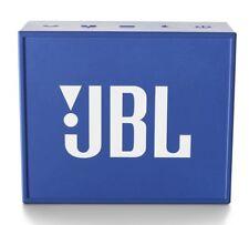 Jbl Go altavoz Portátil azul