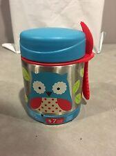 Skip Hop Baby Zoo kids Insulated Food Jar