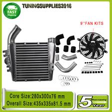INTERCOOLER Kit For NISSAN PATROL GU 3.0TDI ZD30/GU30DI-T Turbo Diesel TOP MOUNT