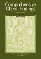 Comprehensive Chess Endings Volume 4 Pawn Endings, Brand New, Free shipping i...