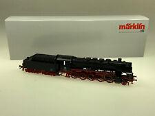 Märklin H0 Tender Locomotive Br 50 2640 DB Various Car