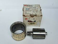 """Ingersoll Rand 2950 1-1/2 """" Air Impacte Rotor 2950-53, Cylindre 2950-3, Fin Plat"""