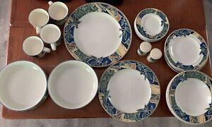 Mikasa: Dinnerware Fine China Set