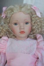 Pauline's limited edition doll, 22inch Katrina