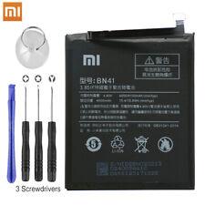 Original OEM BN41 Battery for Xiaomi MI Hongmi Redmi Note 4 Cell Phone 4000mAh