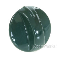 CANNON 10183G 10293G Cooker Oven Green Control Knob Button Dial Spare Part