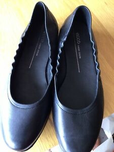 Ecco Ladies Shoes. Size 40 UK 7